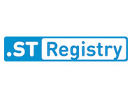 ST Registry - Dominiando is an accredited Registrar of the domain authority. st